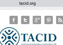 TACID - CSM Website