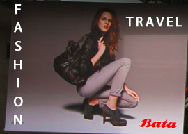 Fashion & Travel Photography